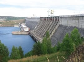 Tajikistan's Newest Hydropower Project
