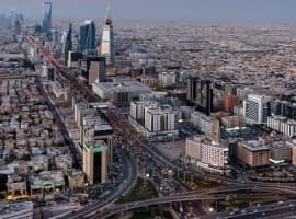 Saudi Arabia To Move Beyond Oil And Islam