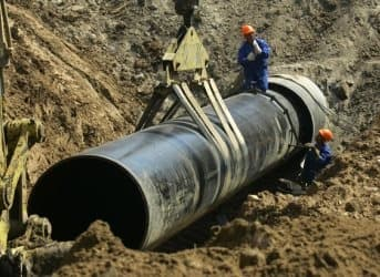 Keystone XL: Uncertainty Continues for 2014