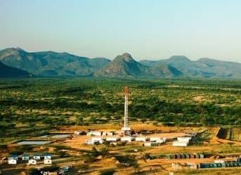 Tullow to Start Pumping in Kenya Next Year