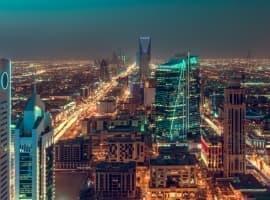 Saudi Attacks Mark A New Era Of Warfare