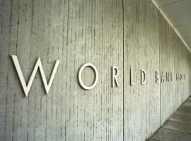 World Bank To Cut Off Oil & Gas Funding
