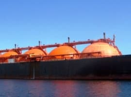 U.S. Is A Net Exporter Of Natural Gas For First Time In 59 Years