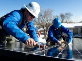 Why Is U.S. Demand For Solar Panels Booming?
