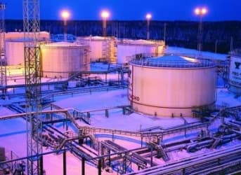 Russia Might Be Forced To Cut Oil Production