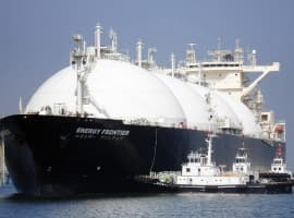 EU Promises To Double U.S. LNG Imports Within 5 Years