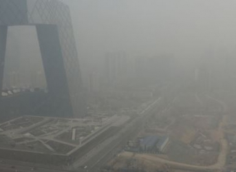 China Ramps Up Emissions Efforts With New Carbon Market