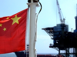 Huge Chinese Demand Fuels The Next U.S. Gas Boom