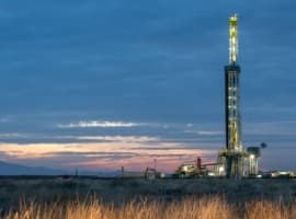 Shale Restraint Could Lift Oil To $80