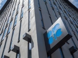 All Eyes On OPEC As Another Oil Glut Looms