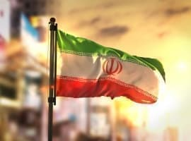 Iran 2020