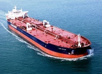 Full Steam Ahead for Suezmax Tankers, Thanks to Iran Sanctions