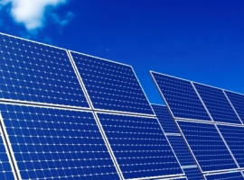 Solar Is Surging In U.S. Electricity Generation