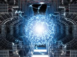 Nuclear Fusion Could Be A Reality By 2025