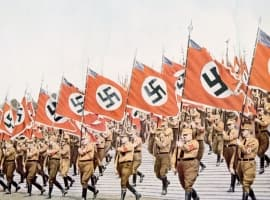 How Oil Defeated The Nazis