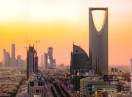 Saudi Corruption Crackdown Could Permanently Boost Oil Prices