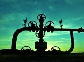 Gas Boom