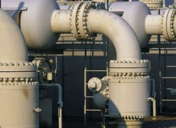 10 Points About China's Pursuit Of Natural Gas