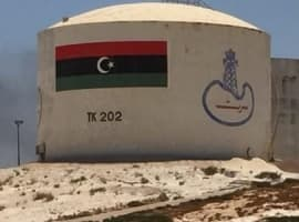 Is Libya Facing A New Oil Crisis?