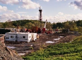 Fracking to be Gutted in Obama's 2nd Term?