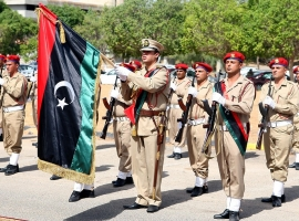 The End-Game For Libya's Oil Crescent