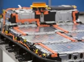 EV Giants Vie For Battery Dominance