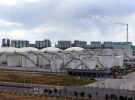 Chinese Oil Imports Soar To Record High