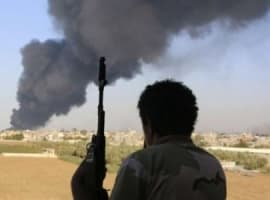 Is ISIS About To Attack Libyan Oil?