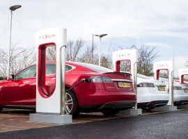 Is This The Tipping Point For Electric Vehicles?