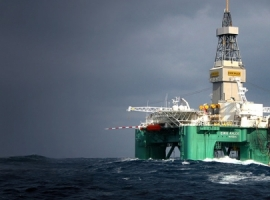 Offshore Rig Builders Face New Reality