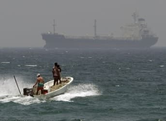 Oil Piracy Moves to Angolan Coast with $8M Heist