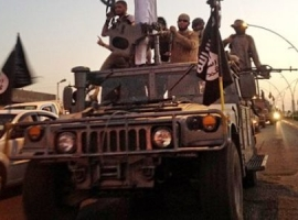 Tax Income Earned ISIS Much More Than Oil Smuggling