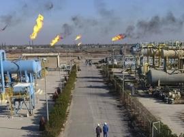 Iraqi Shia Militia Smuggles Oil Into Iran