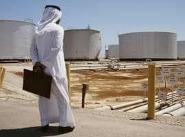 Will The Aramco IPO Help Saudi Arabia Meet Its Vision 2030 Goals?