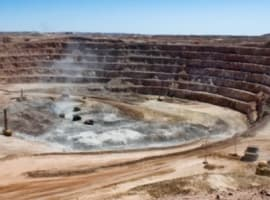 A Serious Warning From The World's No.1 Copper Nation