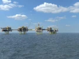Norway Looks For Bigger Role In European Gas Markets