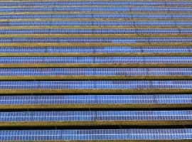 Renewable Energy On The Rise In U.S. Electricity Generation