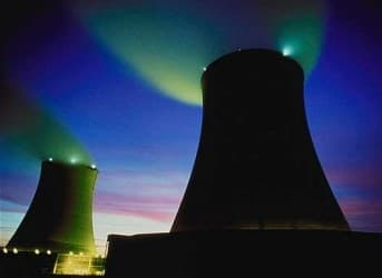 China Moves Forward with New Nuclear Reactors