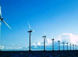 Microsoft, Google Turn To Wind Energy