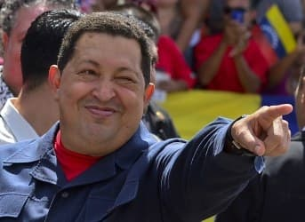 The True Legacy of Venezuela's Hugo Chavez