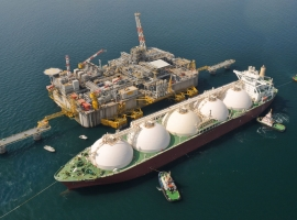 Why Are Middle Eastern LNG Imports Soaring?