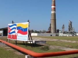 Why The U.S. Won't Sanction Venezuela's Oil