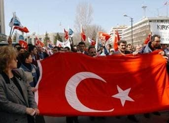 Turkey's New Role in Mideast Worries Many