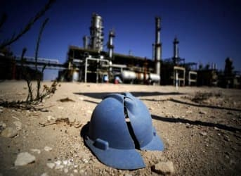 Sanctions on Syrian Energy Taking Toll on Regime