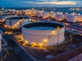 Oil Inventory Confusion