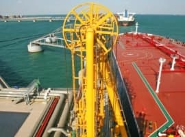 ''Rock Solid'' Chinese Demand Boosts Oil Prices