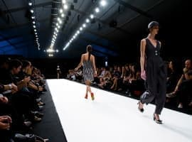 How Much Oil Does The $1.5 Trillion Fashion Industry Use?