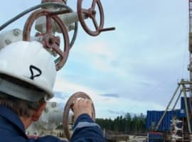 Major Crude Oil Draw Sends Oil Prices Higher