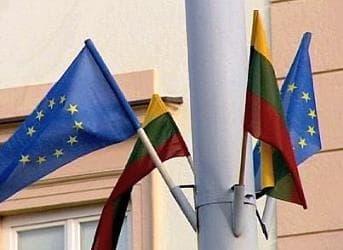 This Week in Energy: Landmark EU-Ukraine Agreement Officially Dead
