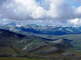 The New Alaskan Oil Rush